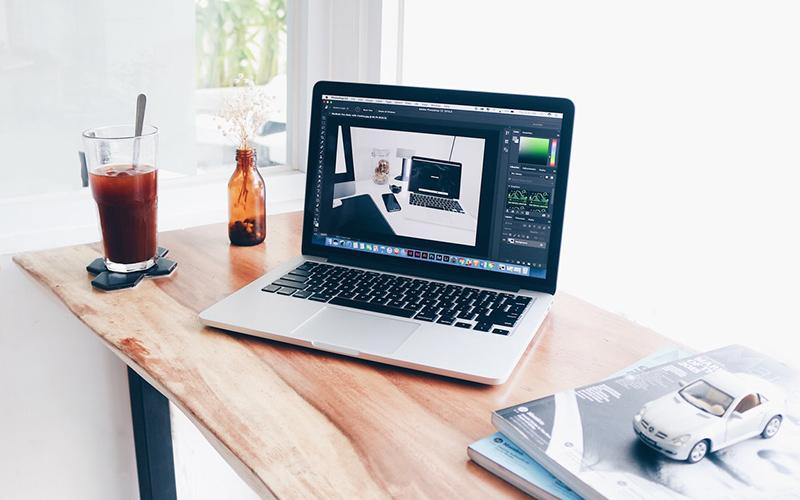 10 Zasad projektowania graficznego, które musisz poznać zanim rozpoczniesz swój projekt e-szkoleń. 8