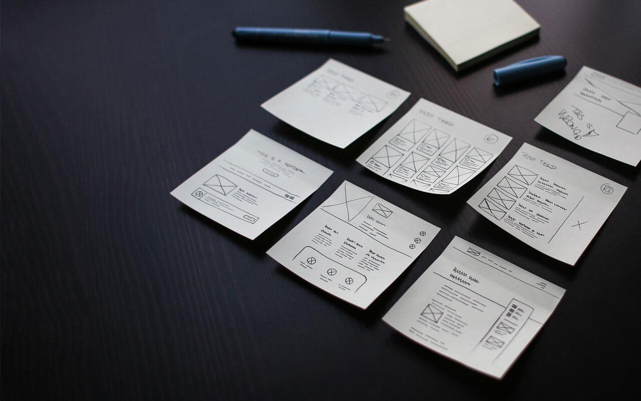 Architektura informacji wprojektowaniu stron internetowych 4
