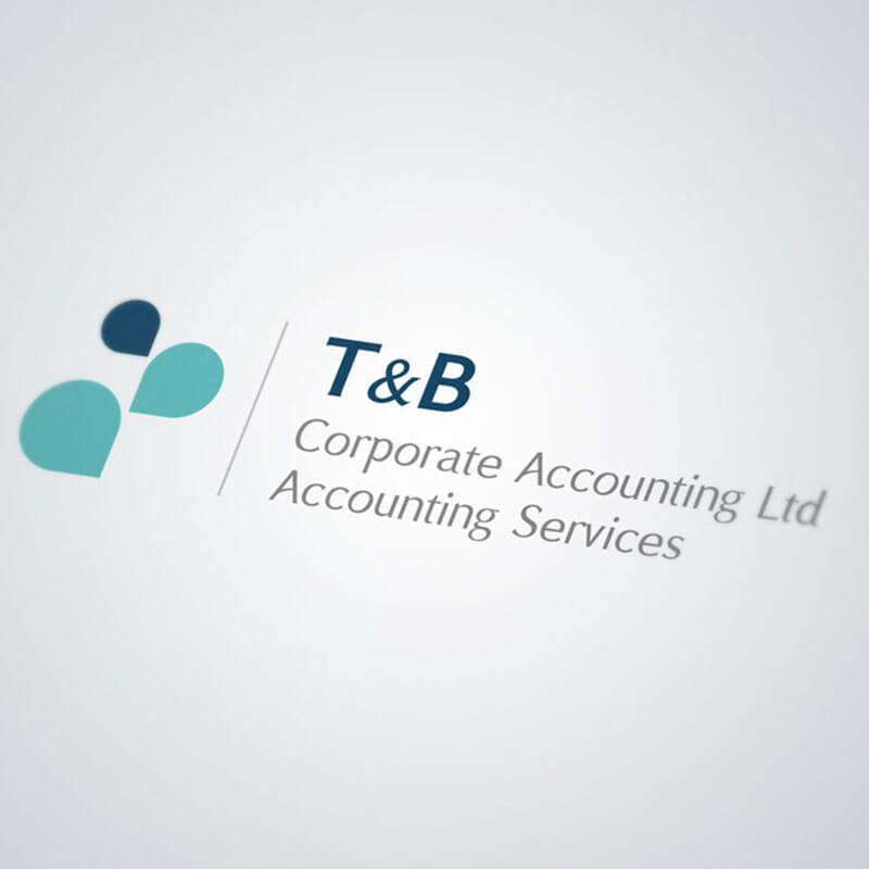 Logo ipapier firmowy T&B 2