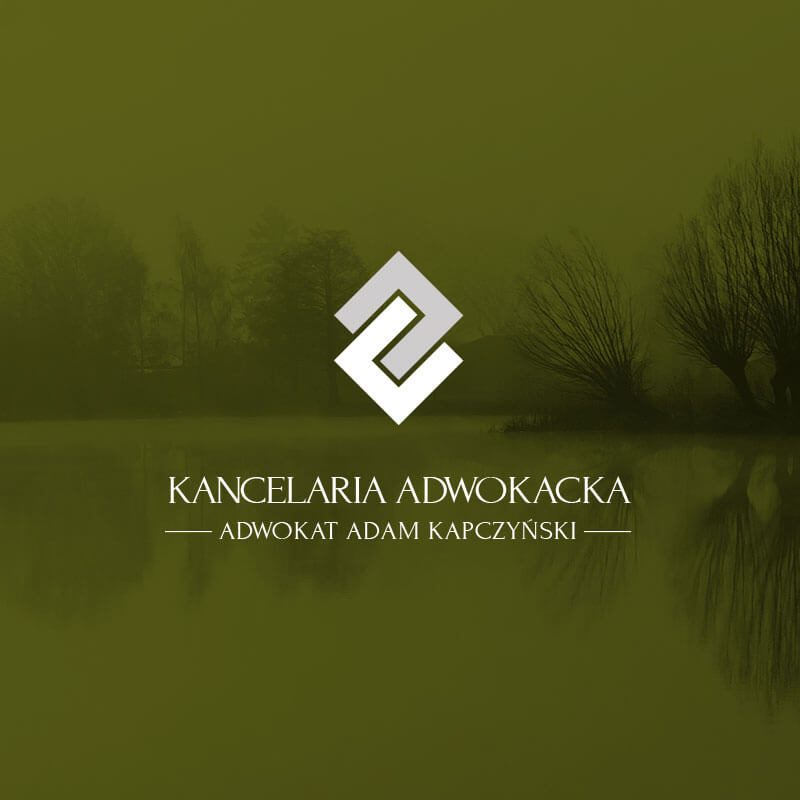 Logo Kancelaria Adwokacka Kapczyński 3