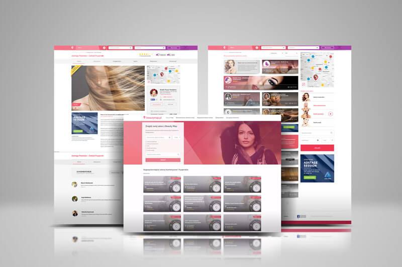 beautymap aplikacje przeznaczone dla firm