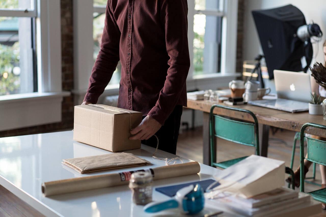 Czym jest e-commerce? 4