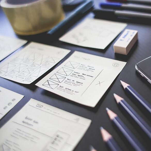 Jak zaplanować projekt strony internetowej