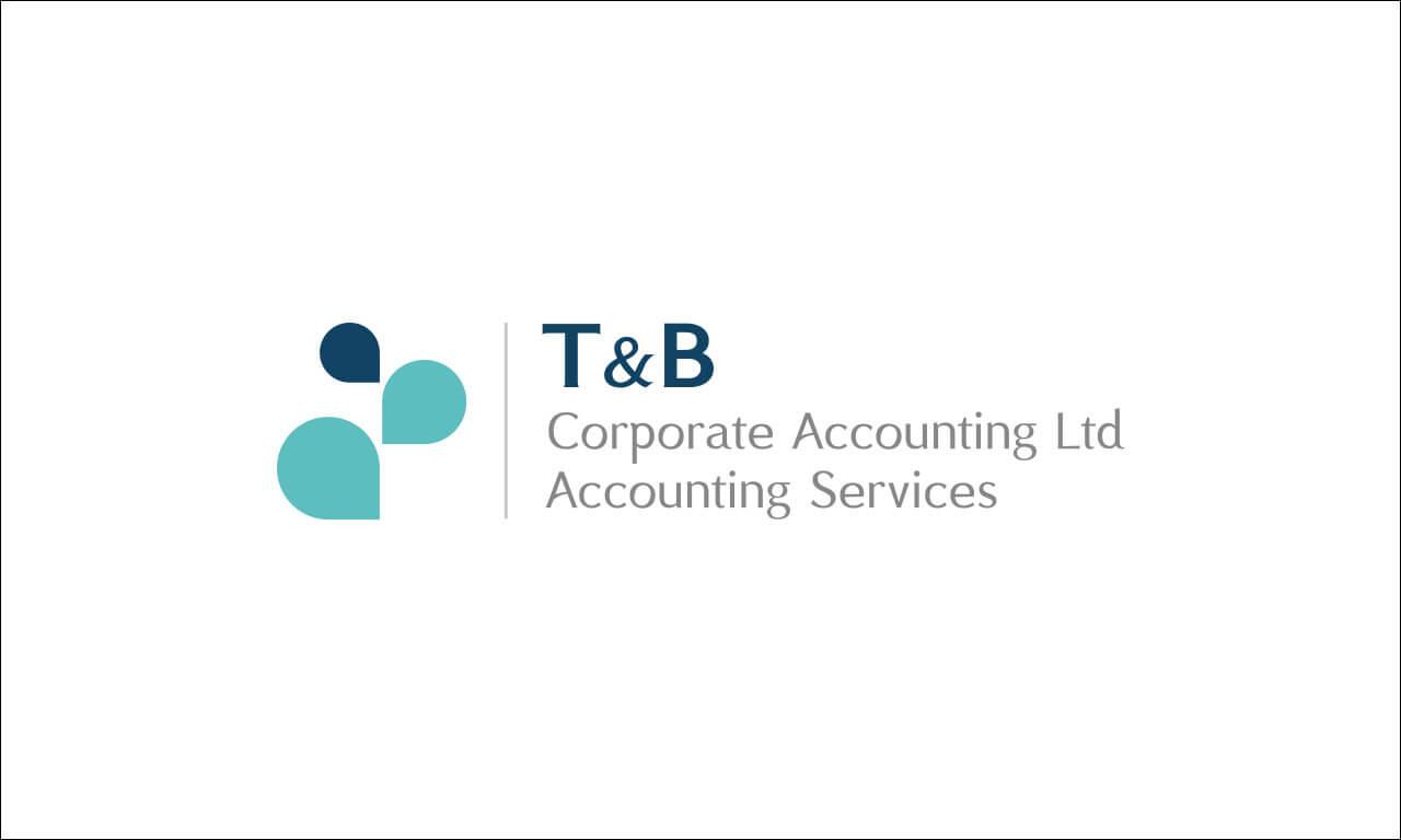 Logo i papier firmowy T&B 3