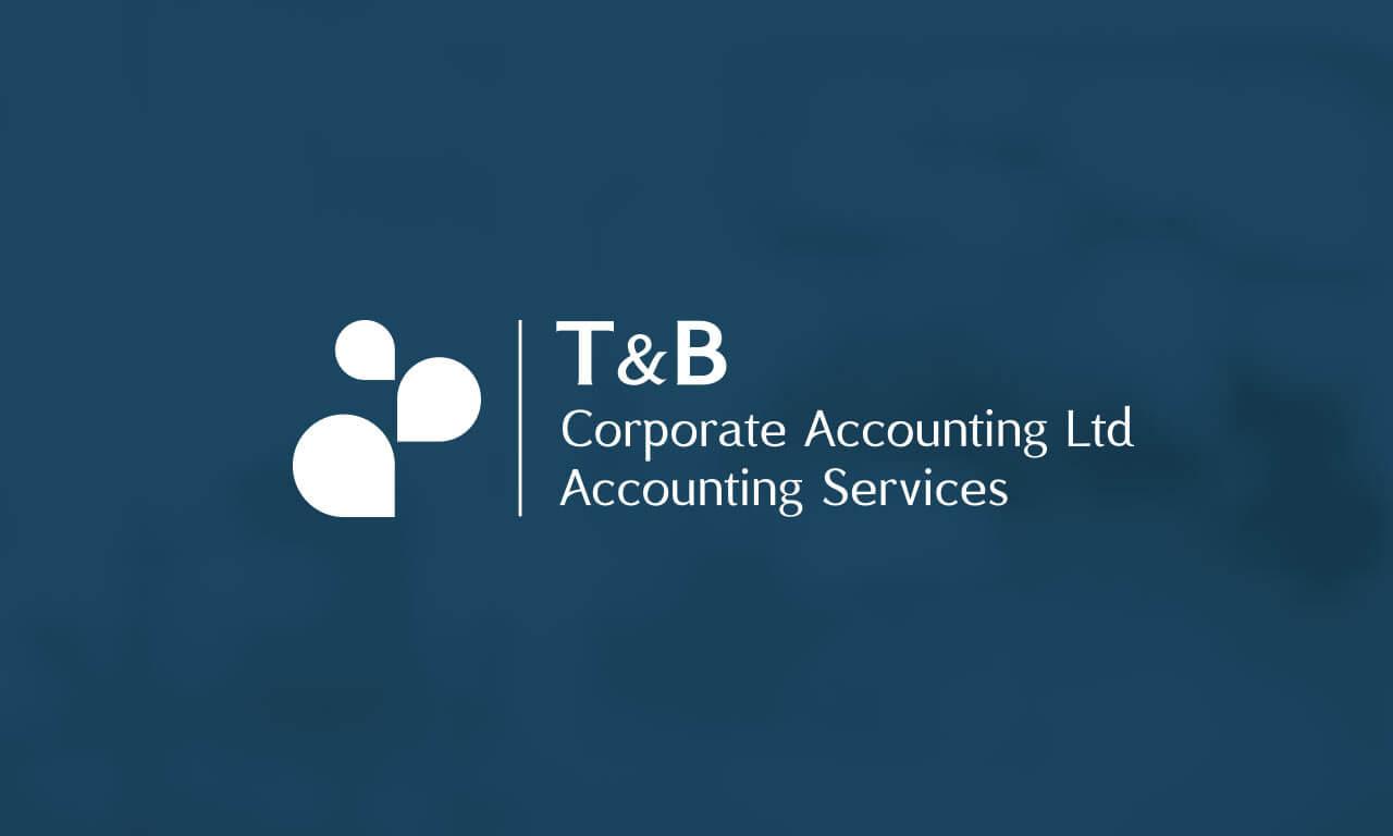 Logo i papier firmowy T&B