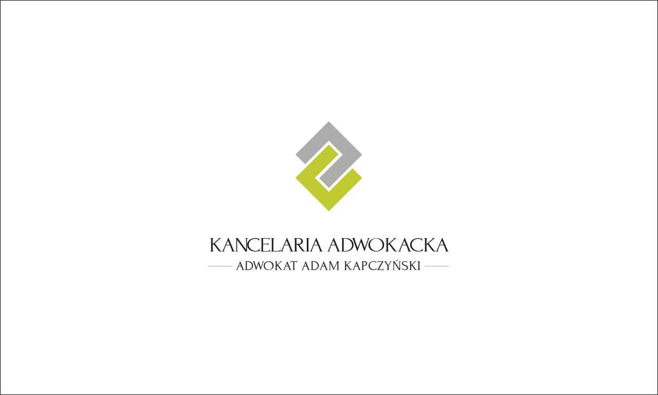Logo Kancelaria Adwokacka Kapczyński