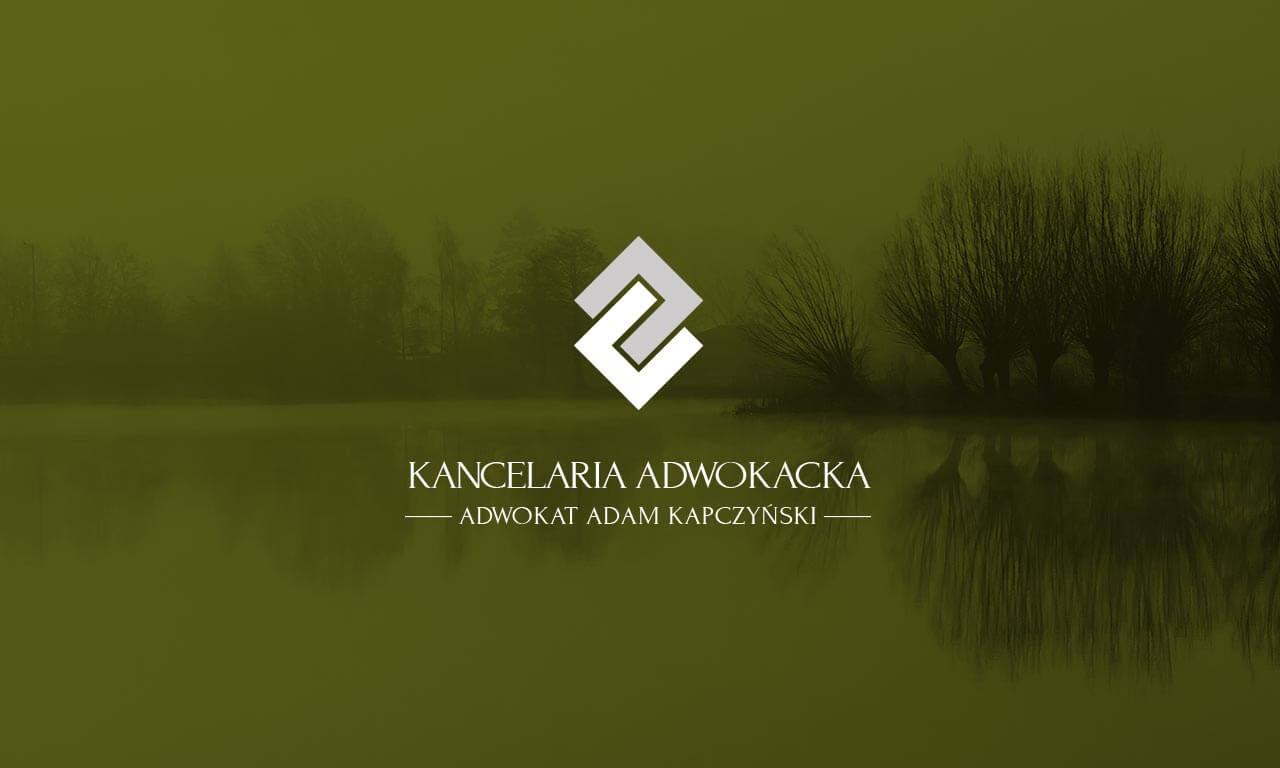 Logo Kancelaria Adwokacka Kapczyński 1