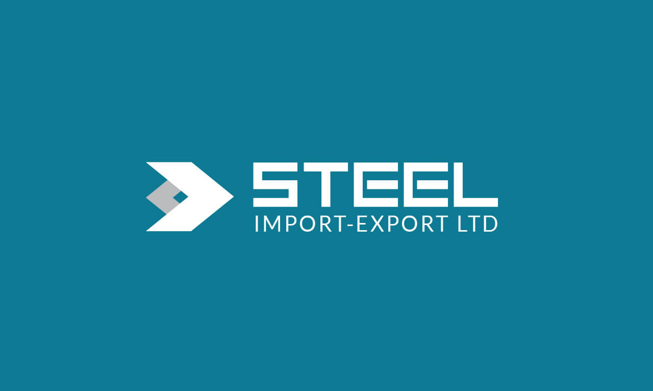 Logo Steel Import Export Ltd. 1
