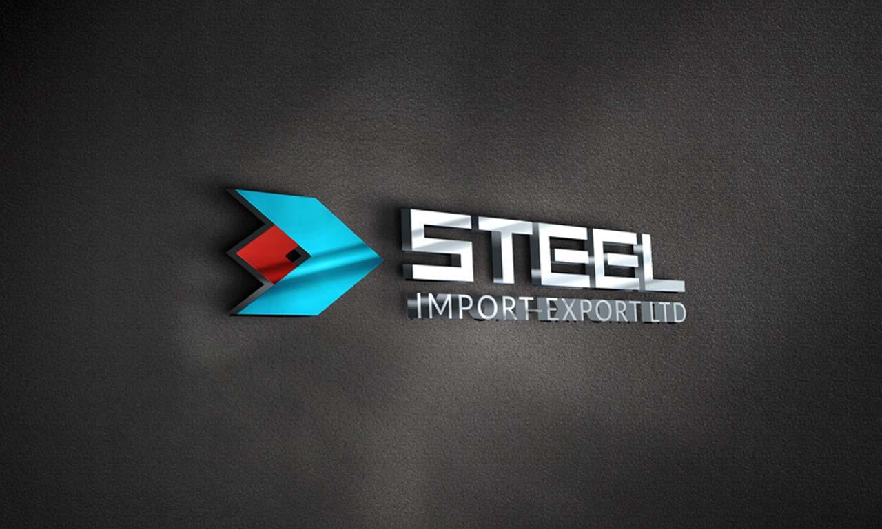 Logo Steel Import Export Ltd. 2