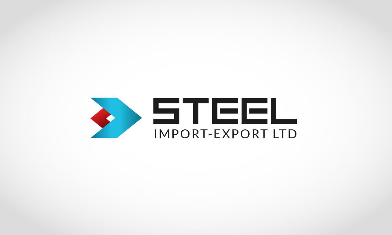 Logo Steel Import Export Ltd. 3