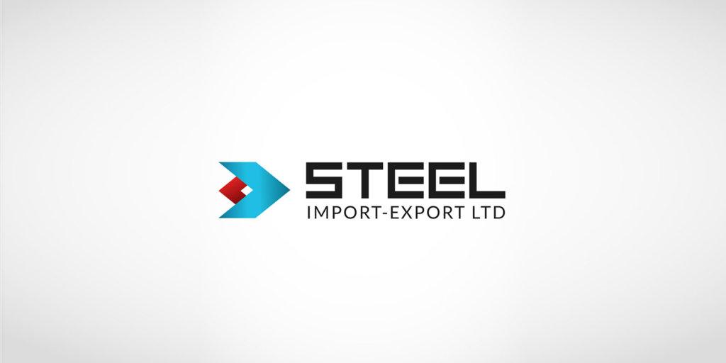Logo Steel Import Export Ltd. 4
