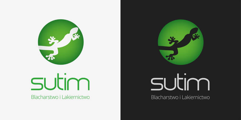 Logo Sutim black-white