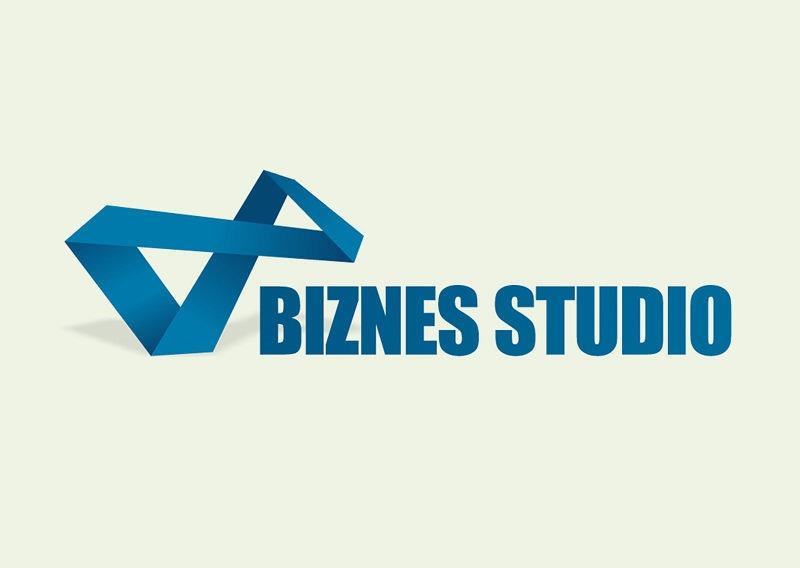 Logotyp Biznes Studio 1
