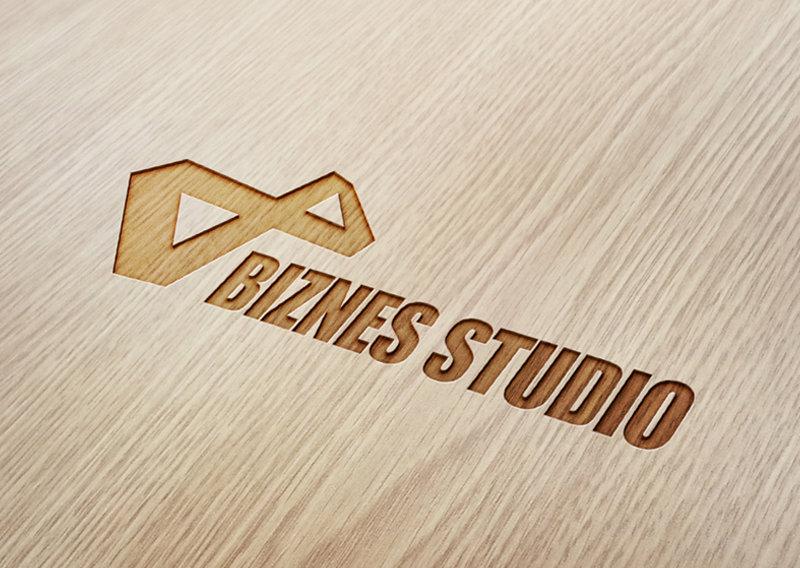 Logotyp Biznes Studio