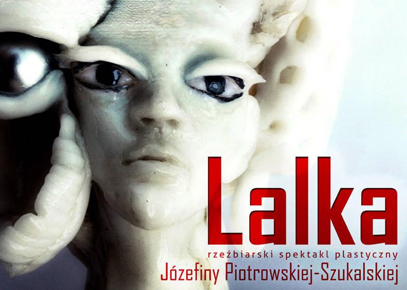 Plakat i Katalog Lalka 3