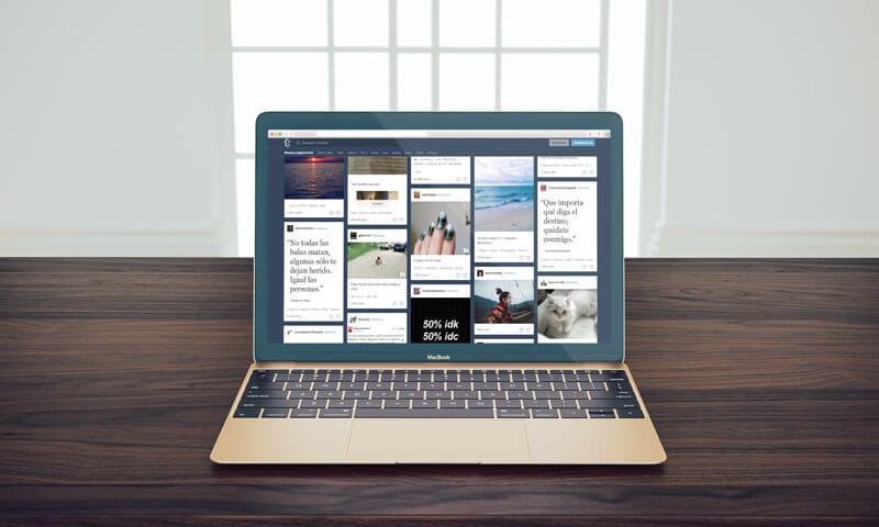 Dzisiaj niemal każdy jest obecny naktórymś zportali społecznościowych. Przebywamy tam byutrzymywać kontakty zeznajomymi, nawiązywać nowe znajomości, dzielić się swoją twórczością, czywcelach zarobkowych.