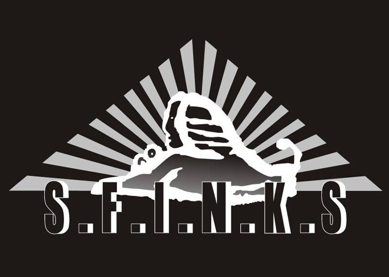 Projekt logo Sfinks