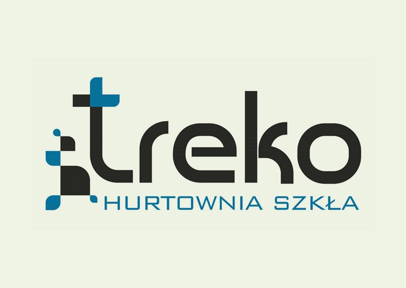 Projektowanie graficzne - Logotyp Treko