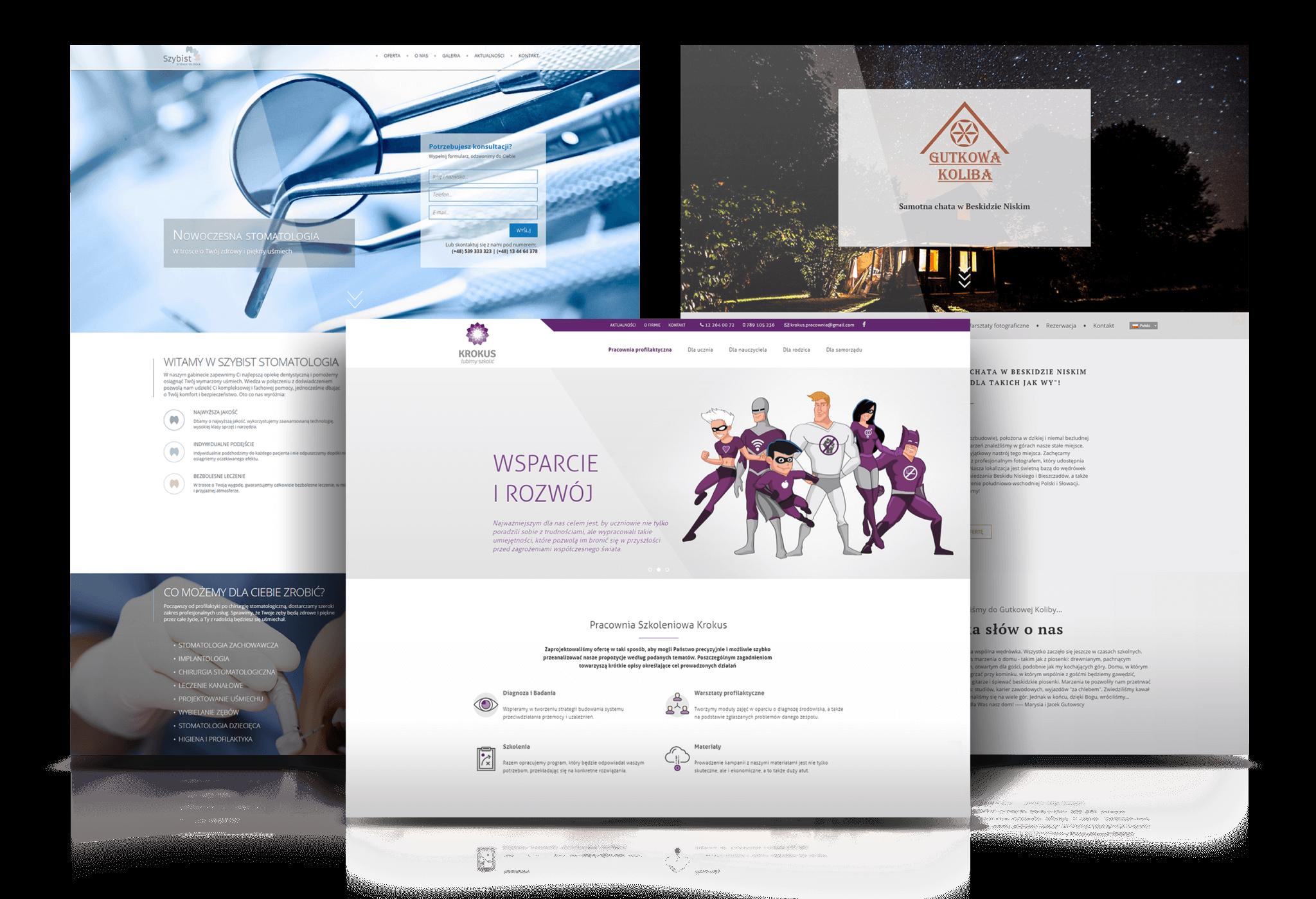 Wordpress dla firm iaplikacji