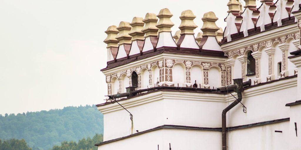 Strona internetowa muzeum Dwory Karwacjanów 4