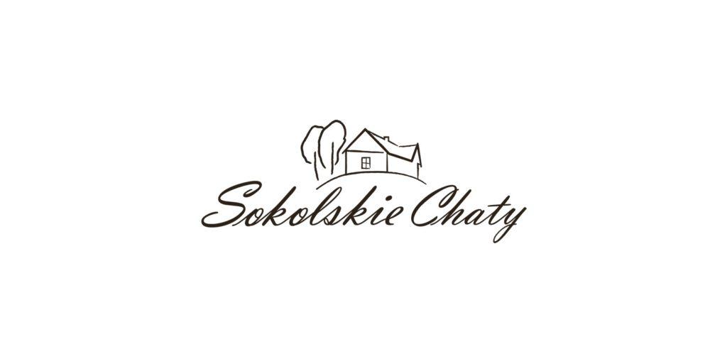 Witryna Sokolskie Chaty 3