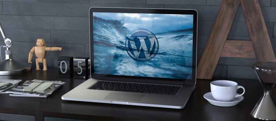Wordpress Developer 1